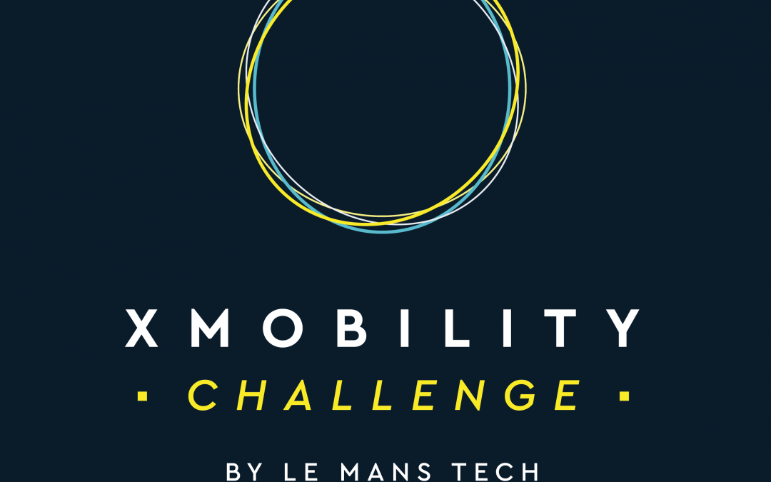 logo X mobility Challenge